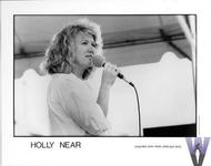 Holly Near Promo Print