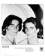 Alessi Promo Print