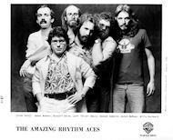 The Amazing Rhythm Aces Promo Print