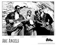 Arc Angels Promo Print