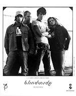 Blindside Promo Print