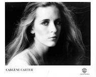 Carlene Carter Promo Print