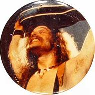 Ted Nugent Pin