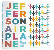 Jefferson Airplane Box Set