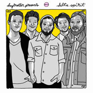 "Delta Spirit / Doc Watson Vinyl 12"" (New)"