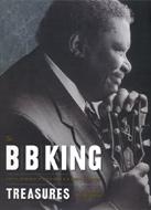 The B.B. King Treasures Book