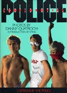 Police Confidential Book