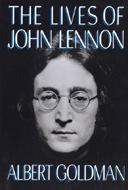 The Lives of John Lennon Book