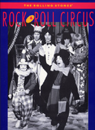 The Rolling Stones' Rock & Roll Circus Book