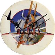 Paul McCartney Sticker