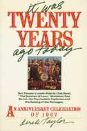 It was Twenty Years ago today Book