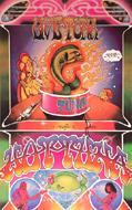 Hot Tuna Poster