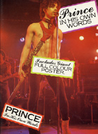 Prince: In His Own Words Book