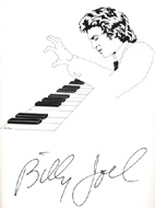 Billy Joel Program