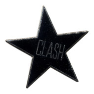 The Clash Pin