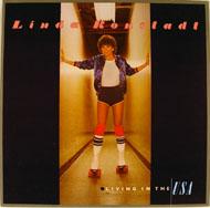 Linda Ronstadt Album Flat