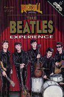 The Beatles Experience Comic, Issue 1 Comic Book