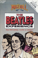 The Beatles Experience Comic, Issue 8 Comic Book