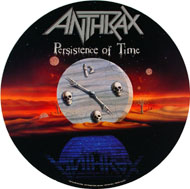 Anthrax Album Flat