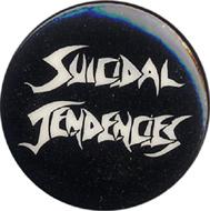 Suicidal Tendencies Pin