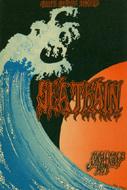 Seatrain Handbill