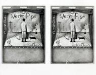 The Verve Pipe Promo Print