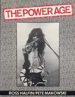 The Power Age Book