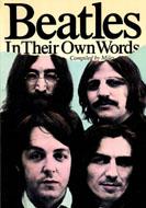 Beatles: In Their Own Words Book