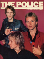 The Police: A Visual Documentary Book