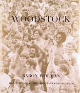 Baron Wolman: Woodstock Book