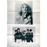 Blondie Poster