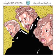 """The Moth & the Flame / L'Anarchiste Vinyl 12"""" (New)"""