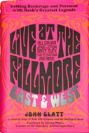 Live at the Fillmore East & West Book