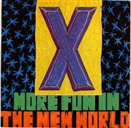 """X Vinyl 12"""" (Used)"""