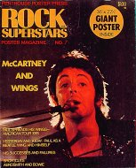 Rock Superstars Issue 7 Magazine