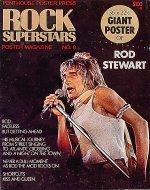 Rock Superstars Issue 8 Magazine