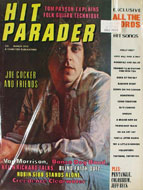 Hit Parader Issue 68 Magazine