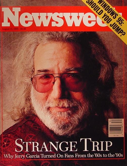 Newsweek Magazine Magazine