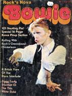 Rock's Nova Magazine