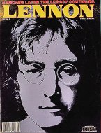 Lennon Vol. 1 No. 2 Magazine