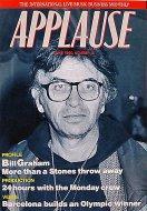Applause Issue 13 Magazine