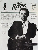 The River Issue 22/23 Magazine