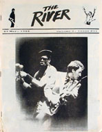 The River Vol. 2 No. 15 Magazine