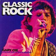 Classic Rock Book