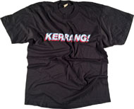 Kerrang! Men's T-Shirt