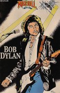 Bob Dylan Comic Book