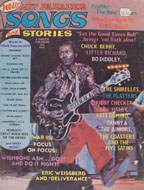 Chuck Berry Magazine