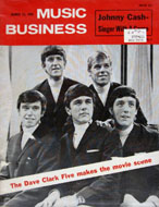 The Dave Clark Five Magazine