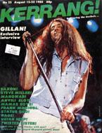 Gillan Magazine