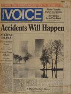 The Village Voice Vol. 24 No. 15 Magazine